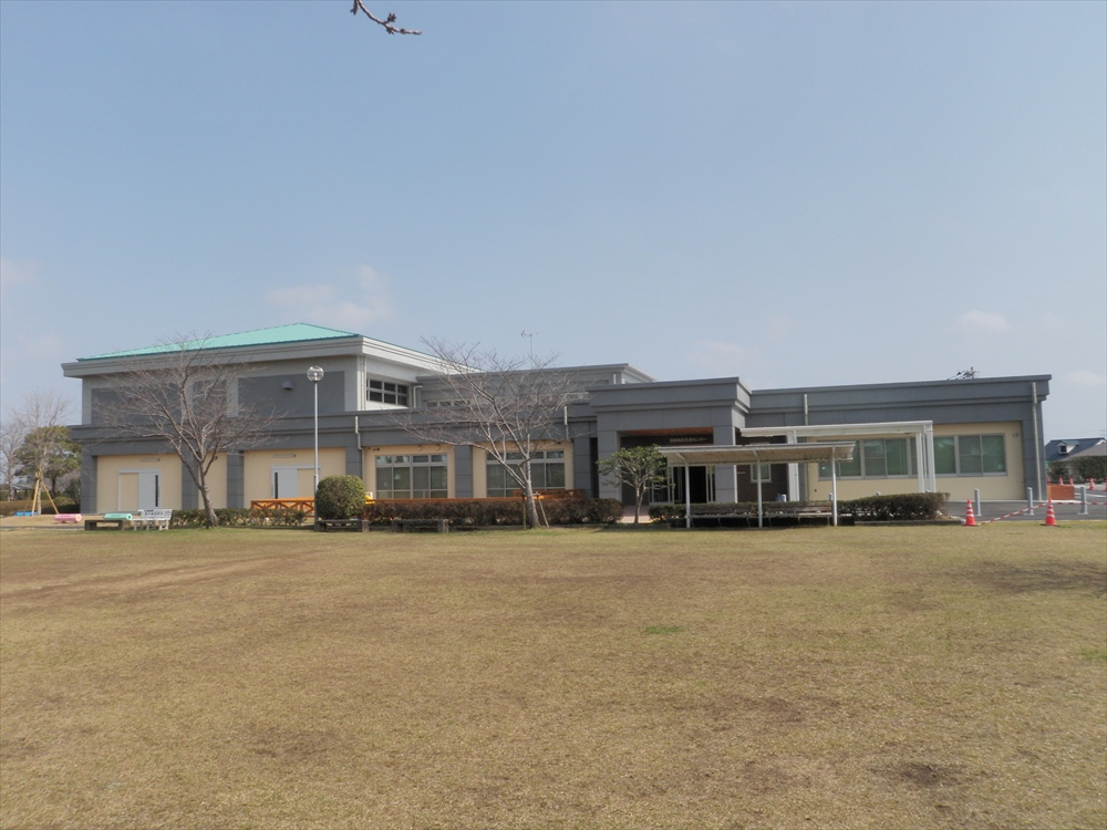 加納公民館