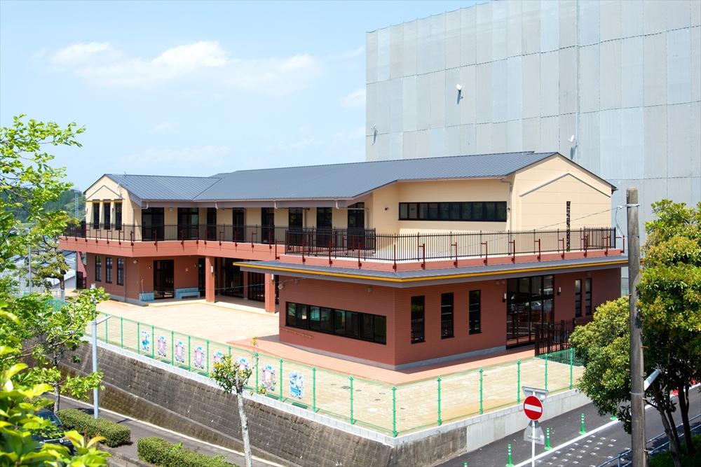 大塚台保育園